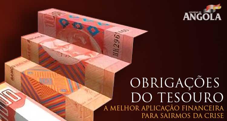 Salvação económica via títulos de divida pública - Folha 8