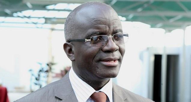 Governador do Cunene impede jornalista de trabalhar - Folha 8