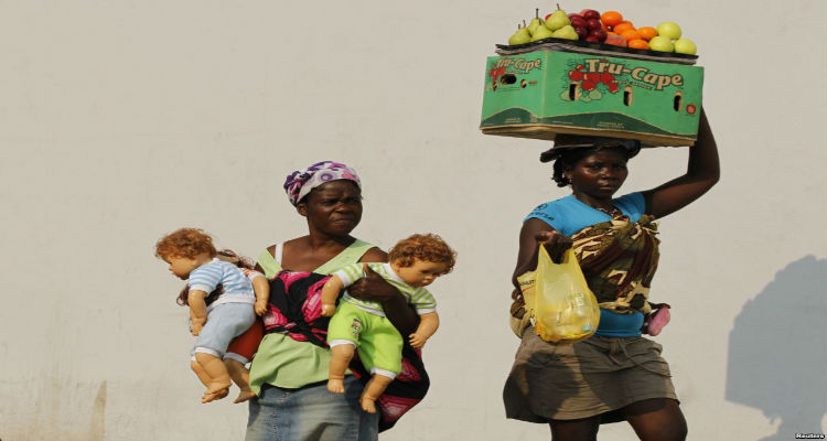 Nem na liberdade económica o regime do MPLA se safa - Folha8