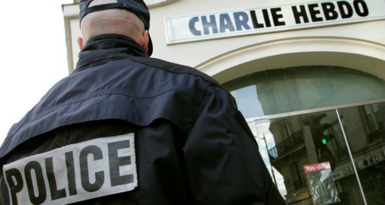 Ponto de vista sobre atentado contra o Charlie - Folha 8
