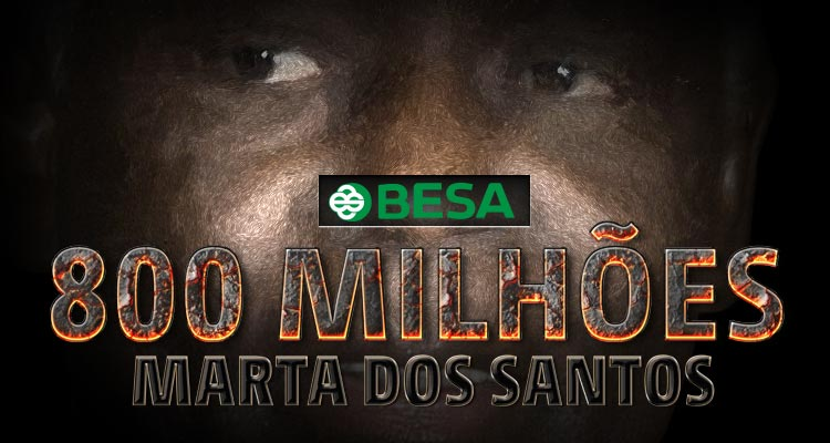 800 milhões foram para a irmã de... José Eduardo dos Santos - Folha 8