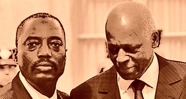 Luanda não esquece súbditos - Folha 8