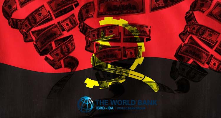 Banco Mundial, como muitos outros, vê o que não existe... - Folha 8