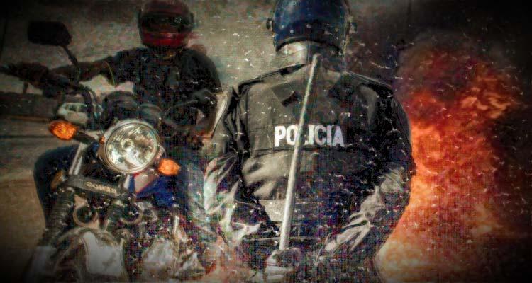 Polícia esclarece caso dos Kupapatas do Lubango - Folha 8