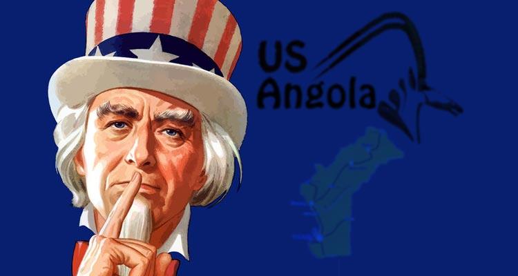 EUA sacam em Cabinda - Folha 8