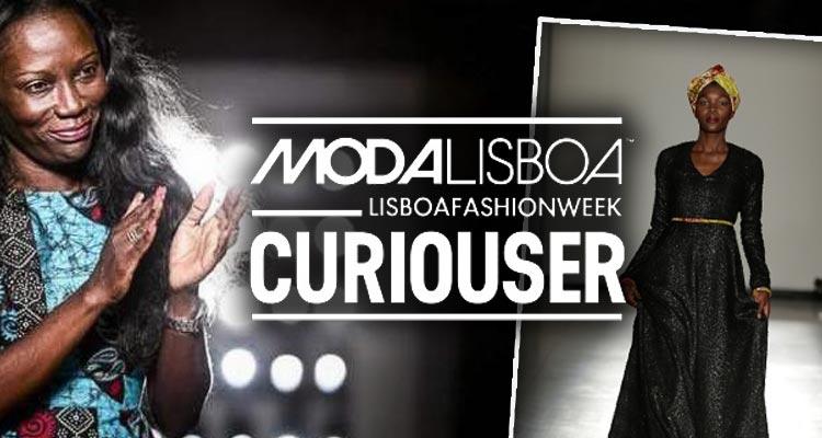Rainha da moda em Lisboa - Folha 8