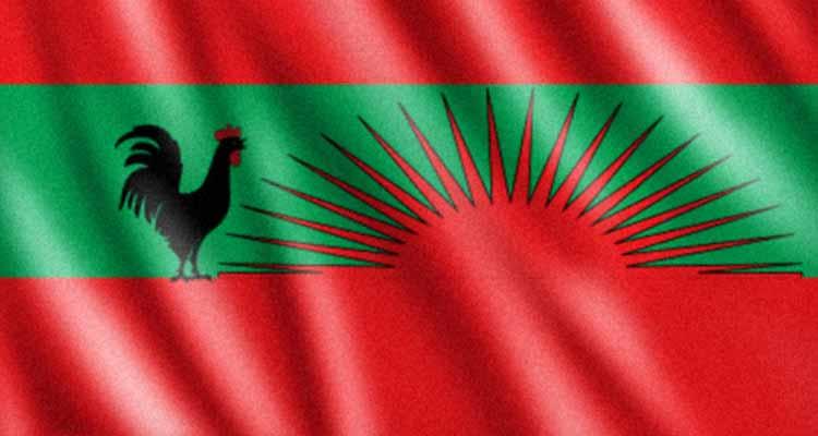 """UNITA em Cabinda chama """"assassinos e ladrões"""" aos dirigentes do MPLA - Folha 8"""