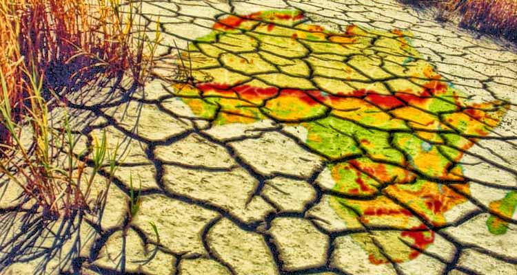 Alterações climáticas na África Austral - Folha 8
