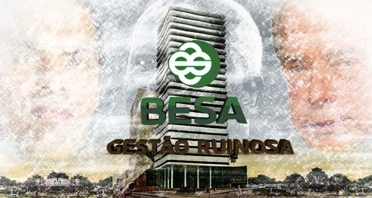 De BES(tial) a BES(t)A - Folha 8