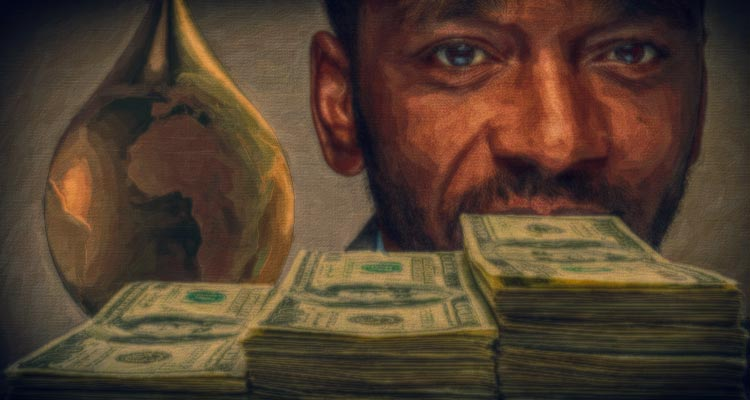 Fundo Soberano cheira (e de que maneira) a petróleo - Folha 8