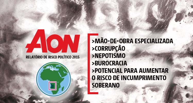 Aon arrasa o regime - Folha 8