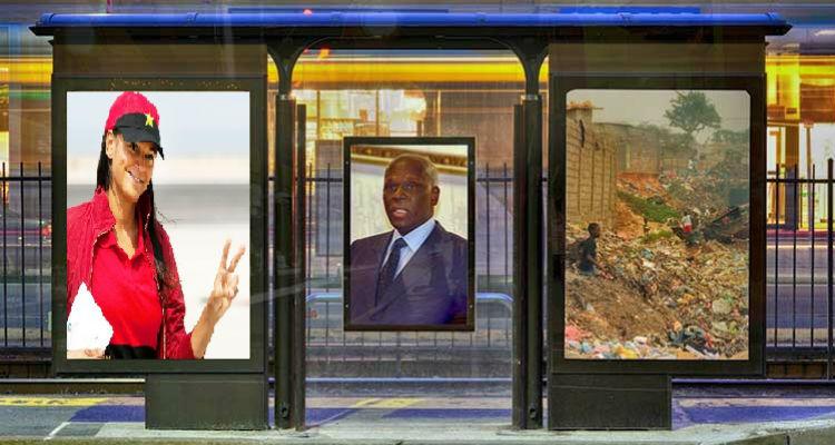 Crescimento para todos, excluindo apenas e só a maioria dos… angolanos - Folha 8