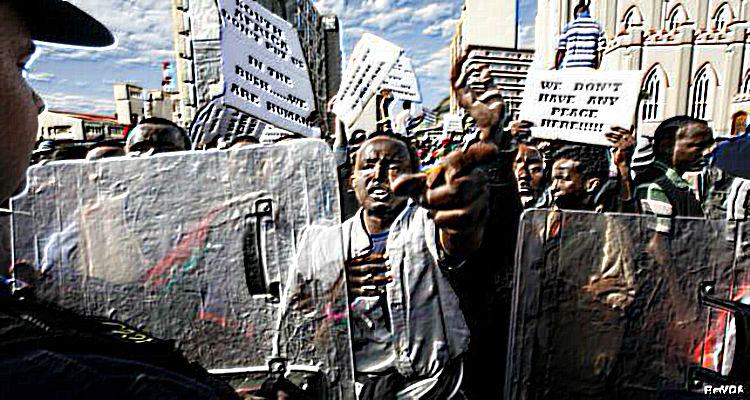 Xenofobia regressa em força à Pátria de Nelson Mandela - Folha 8