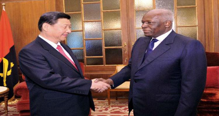 China veio para ficar e está prestes a passar Portugal - Folha 8
