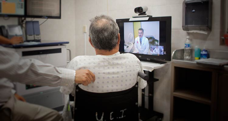 Médico virtual está a chegar - Folha 8