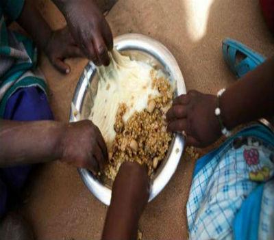 A fome continua bem presente nos países da CPLP