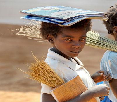 As crianças são o futuro de Angola, diz o regime. Deve ser por isso que somos o país do mundo com o maior índice de mortalidade infantil.