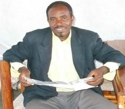 O padre Pio Wacussanga está na mira do general Kundi Paihama.