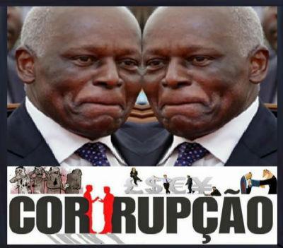 José Eduardo dos Santos conseguiu, como resultados emblemáticos dos seus 37 anos de poder, colocar Angola como um dos países mais corruptos do mundo. Para além de ser o país do mundo com o maior índice de mortalidade infantil.