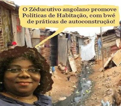 Se o disparate e a castração mental fossem adubo, Luísa Damião dava um enormíssimo contributo para o crescimento da nossa agricultura.