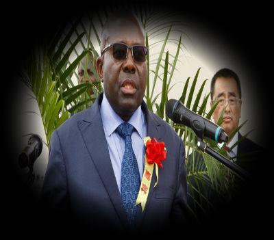 Nem mesmo no MPLA o ministro Adão do Nascimento conseguia ser tolerado.