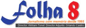 Jornal Folha 8
