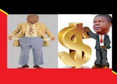 Inflação e Kwanza agradecem a João Lourenço